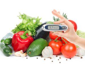 Как похудеть при диабете?