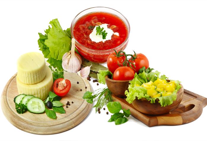 диета 9 для диабетиков по дням
