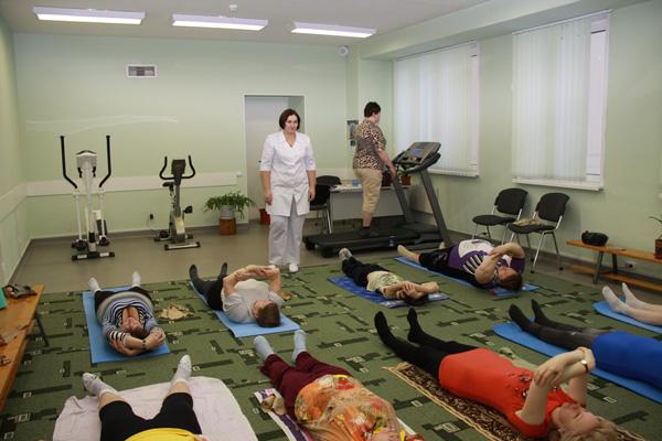 Реабилитационный центр для беременных 73