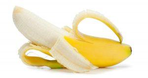 Бананы при СД