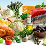 Диета и секреты питания при диабете 1 типа