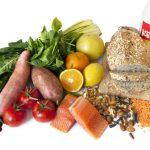Рекомендованные продукты, снижающие сахар в крови при диабете 2 типа