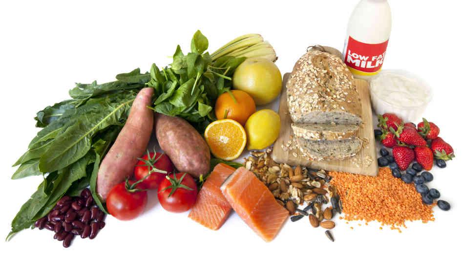 продукты быстро снижающие холестерин
