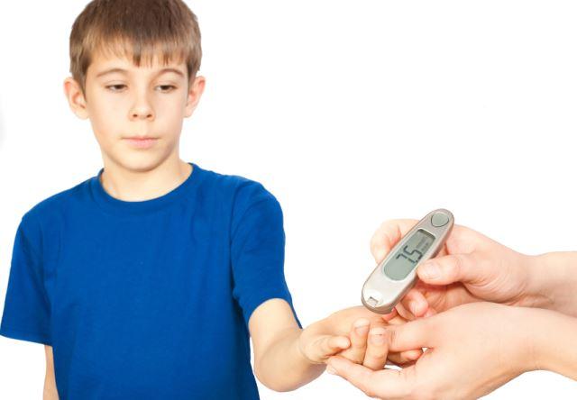 Сахарный диабет у детей: причины и особенности, формы протекания