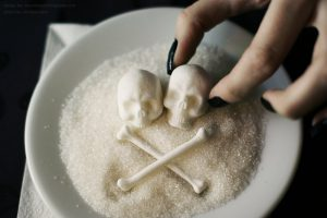 Смертность при сахарном диабете