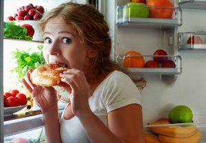 позаботьтесь о питании детей