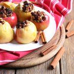 Как употреблять яблоки при сахарном диабете 2 типа