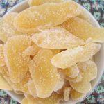 Имбирь в сахаре: полезные свойства и противопоказания, что нужно знать
