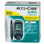 Акку чек глюкометр: инструкция по применению и разновидности