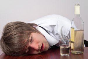 Диабет и спиртное