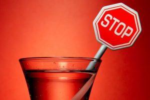 Спиртосодержащие напитки при СД