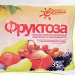 Способна ли фруктоза заменить другие углеводы для диабетика?