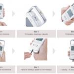 Как правильно измерить сахар в крови глюкометром: особенности процедуры