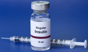 Инсулин человеческий генно-инженерный