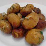 Чем полезен картофель при сахарном диабете 2 типа