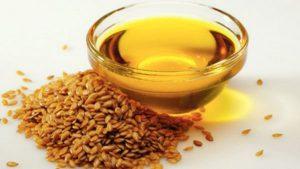 Семена и масло
