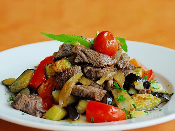 какое мясо можно есть при правильном питании