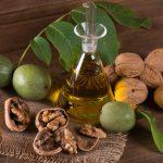 Как применяются перегородки грецких орехов при лечении диабета