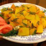 Рецепты приготовления блюд для диабетиков 2 типа