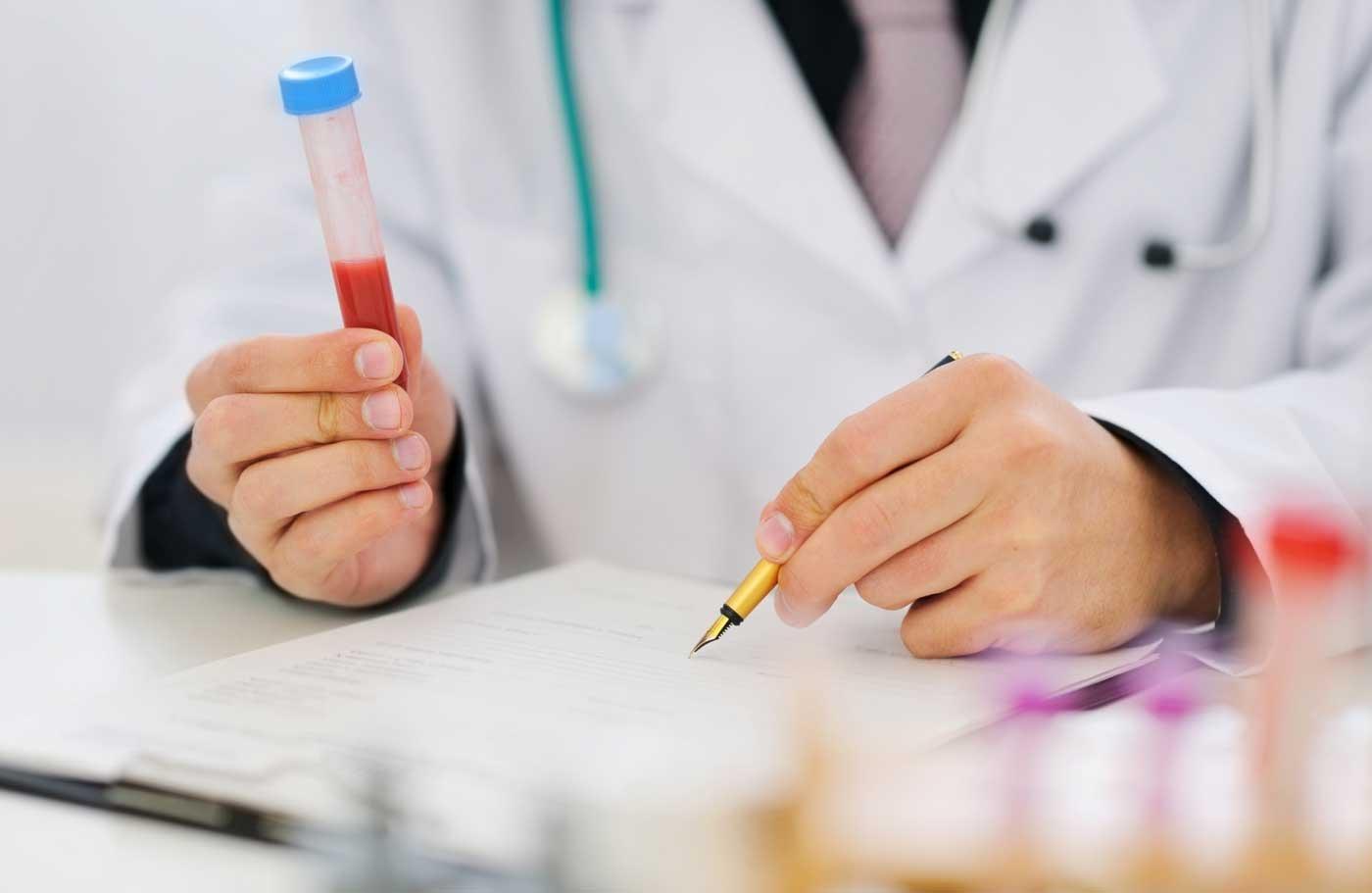 Лекарство понижающее уровень холестерина в крови