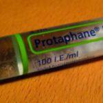 Инсулин Протафан: применение и дозировки