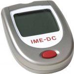 Глюкометр ime dc: способ применения