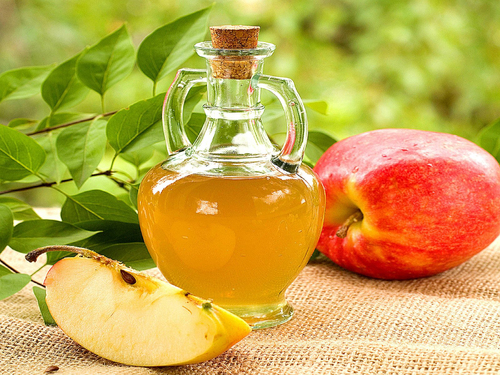 яблочный уксус для похудения отзывы диетологов